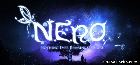 N.E.R.O.: Nothing Ever Remains Obscure (2016) PC | Лицензия